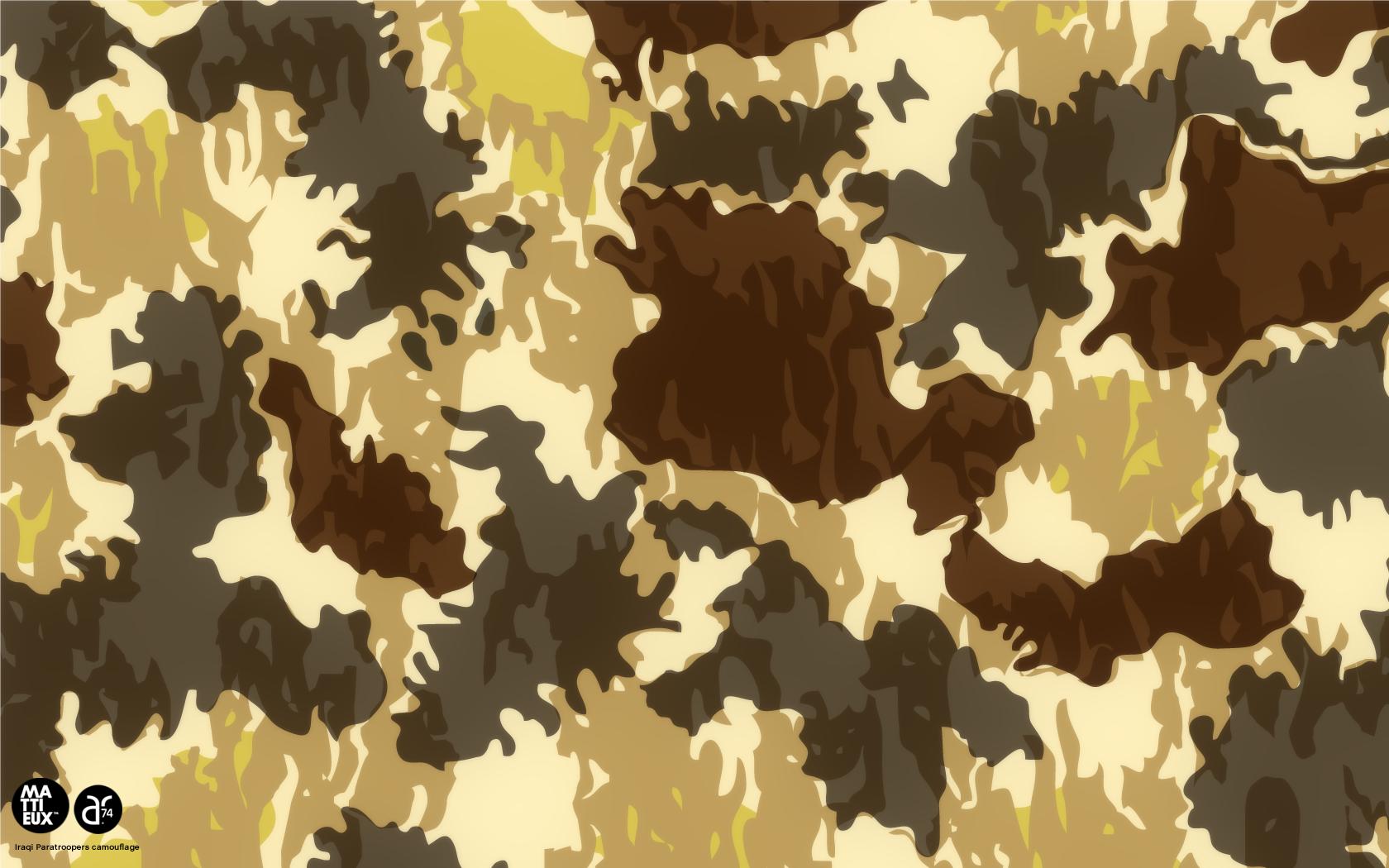 Camouflage Mattieux S Blog